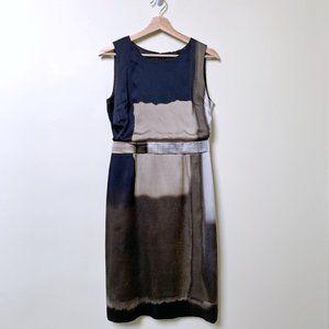 Elie Tahari Genuine Silk Dress